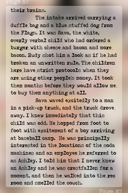 RatsthatWillEatYou - Free2Read - Chapter Eleven - Illustrated Novel - Mature Only - Page 87
