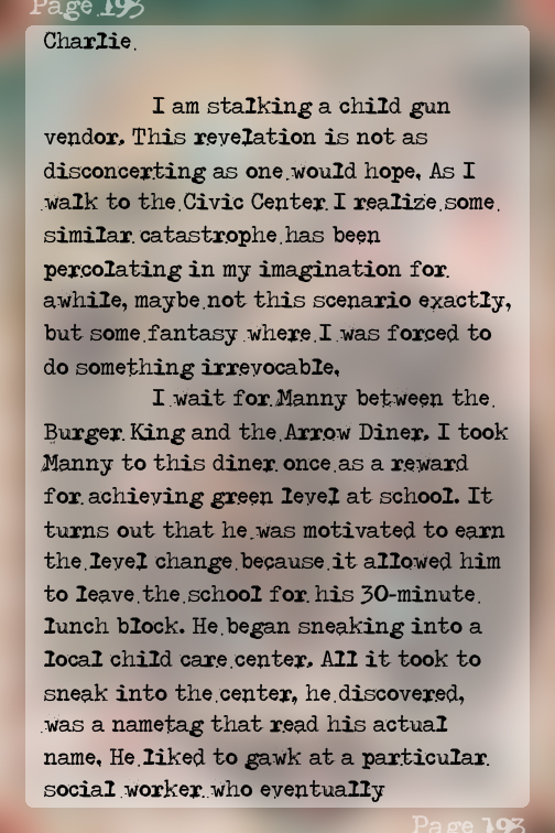 Chapters: 28-29 - RatsThatWillEatYou - DarkComedy #Free2Read Online - Page 193