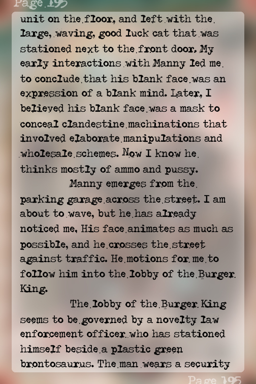 Chapters: 28-29 - RatsThatWillEatYou - DarkComedy #Free2Read Online - Page 195