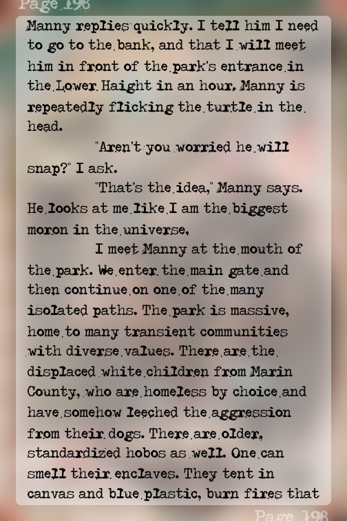 Chapters: 28-29 - RatsThatWillEatYou - DarkComedy #Free2Read Online - Page 198