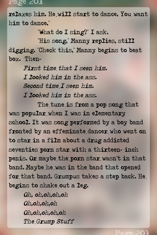 Chapters: 28-29 - RatsThatWillEatYou - DarkComedy #Free2Read Online - Page 201