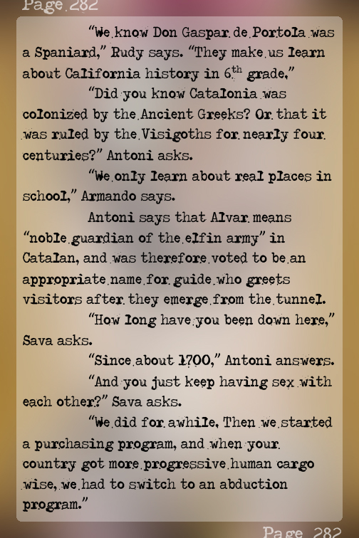 Page 282 #RatsThatWillEatYou - ShadowmarkProductions #Free2Read