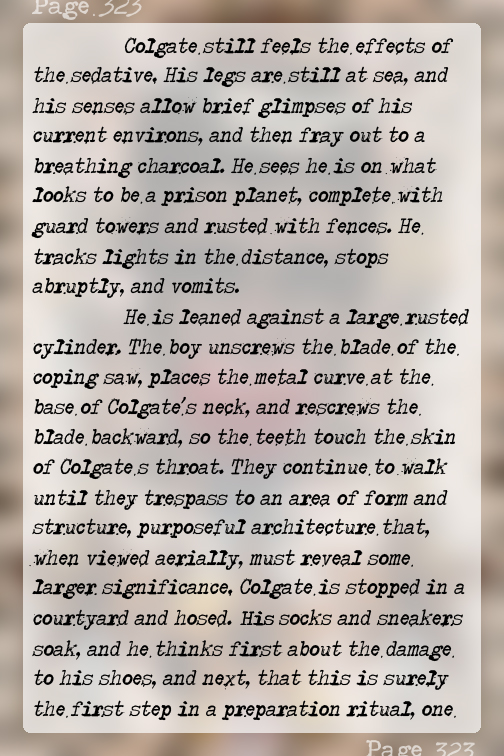 Page 323 #RatsThatWillEatYou - ShadowmarkProductions #Free2Read