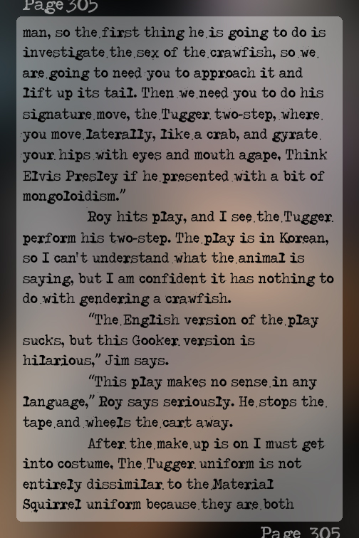 Page 305 #RatsThatWillEatYou - ShadowmarkProductions #Free2Read