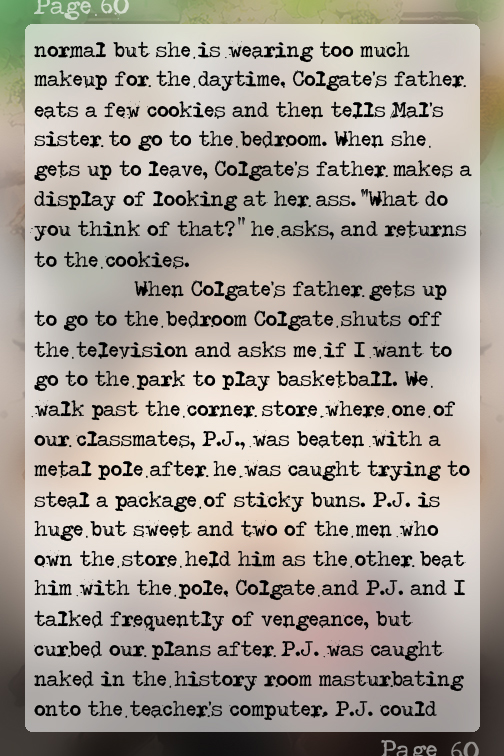 Page 60 #RatsThatWillEatYou - ShadowmarkProductions #Free2Read