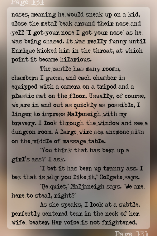 Page 131 #RatsThatWillEatYou - ShadowmarkProductions #Free2Read