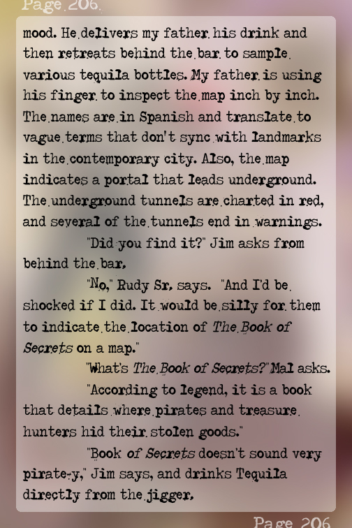 Page 206 #RatsThatWillEatYou - ShadowmarkProductions #Free2Read